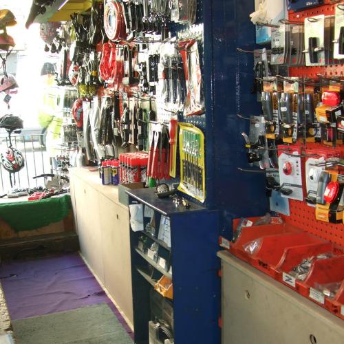 inside shop 90s stock