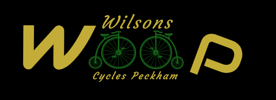 wilsons cycles logo